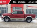 Used 2010 Dodge Ram 1500 for sale in Red Deer, AB