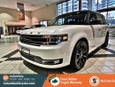 Used 2016 Ford Flex LIMITED, NO ACCIDENTS, LOCALLY DRIVEN, GREAT CONDITION, LOW MILEAGE, FREE LIFETIME ENGINE WARRANTY! for sale in Richmond, BC