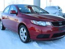 Used 2010 Kia Forte EX AUTO HEATED SEATS CRUISE for sale in Edmonton, AB