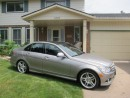Used 2009 Mercedes-Benz C350 Amg Trim for sale in Niagara Falls, ON