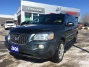 Used 2006 Buick Terraza CX for sale in Timmins, ON