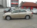 Used 2009 Toyota Corolla LE Push button start! for sale in Scarborough, ON