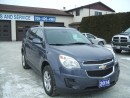 Used 2014 Chevrolet Equinox LT  AWD   V6 for sale in Beaverton, ON