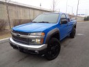 Used 2007 Chevrolet Colorado LT - Z71 - 4X4 - AUTO for sale in Etobicoke, ON