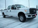 Used 2012 Ford F-350 FX4 Crew Cab Long Box for sale in Stratford, ON