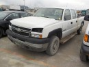 Used 2005 Chevrolet Silverado 2500HD for sale in Innisfil, ON
