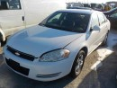 Used 2006 Chevrolet Impala for sale in Innisfil, ON