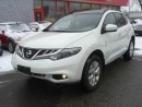 Used 2013 Nissan Murano SL AWD for sale in London, ON