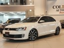 Used 2014 Volkswagen Jetta GLI-NAVIGATION-REAR CAM-AUTO-ONLY 83KM for sale in York, ON