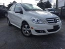 Used 2010 Mercedes-Benz B200 for sale in Surrey, BC