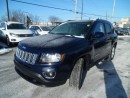 Used 2016 Jeep Compass High Altitude for sale in Dartmouth, NS