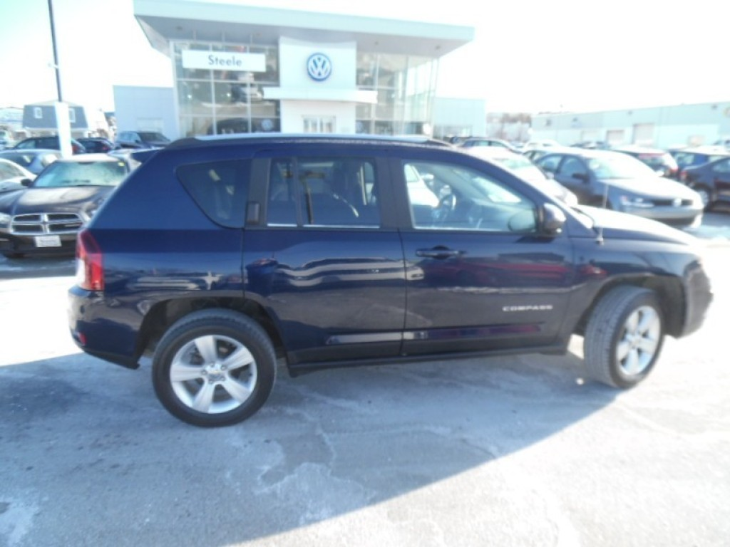 used 2016 jeep compass high altitude for sale in dartmouth nova scotia. Black Bedroom Furniture Sets. Home Design Ideas