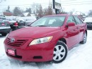 Used 2007 Toyota Camry LE for sale in Kitchener, ON