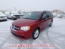 Used 2015 Dodge GRAND CARAVAN SXT WAGON 7PASS 3.6L for sale in Calgary, AB