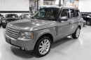 Used 2011 Land Rover Range Rover SuperCharged for sale in Woodbridge, ON