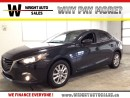 Used 2014 Mazda MAZDA3 GS| SUNROOF| BLUETOOTH| HEATED SEATS| 52,028KMS for sale in Cambridge, ON