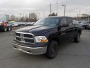Used 2012 Dodge Ram 1500 ST Quad Cab Short Box 4WD for sale in Burnaby, BC