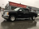Used 2012 Chevrolet Silverado 1500 Cheyenne Edition, Running Boards, Tonneau Cover!! for sale in Surrey, BC