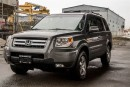 Used 2007 Honda Pilot EX-L for sale in Langley, BC