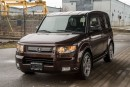 Used 2008 Honda Element SC Sport  LANGLEY LOCATION 604-434-8105 for sale in Langley, BC