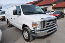 Used 2014 Ford E250 EXTENDED Commercial for sale in Aurora, ON