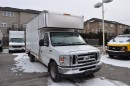Used 2013 Ford E350 12FT BOX SINGLE REAR WHEELS for sale in Aurora, ON