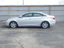 Used 2011 Hyundai Sonata LTD FWD for sale in Cayuga, ON