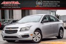 Used 2016 Chevrolet Cruze Limited LS Sat Radio|Power Opts|Keyless_Entry|AC|Clean CarProof for sale in Thornhill, ON