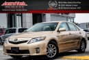 Used 2010 Toyota Camry HYBRID Nav|Leather|Sunroof|Bluetooth|Keyless_Go|Sat Radio|16