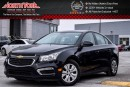 Used 2016 Chevrolet Cruze Limited LT Backup Cam|Bluetooth|Sat Radio|Keyless_Entry|AC for sale in Thornhill, ON