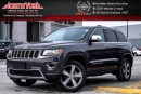 Used 2016 Jeep Grand Cherokee Limited 4x4|Nav|Sunroof|Leather|R.Start|Rear Pkng Sensors|20