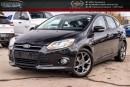 Used 2013 Ford Focus SE|Bluetooth|Leather|Pwr windows|Pwr Locks|Keyless Entry|17