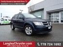 Used 2014 Dodge Journey CVP/SE Plus for sale in Surrey, BC
