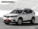 Used 2014 Nissan Rogue S for sale in Waterloo, ON