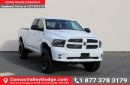 Used 2016 Dodge Ram 1500 Sport BACK UP CAMERA, KEYLESS ENTRY, CRUISE CONTROL, 6