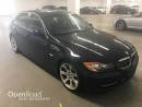Used 2007 BMW 3 Series 4dr Sdn 335i RWD for sale in Vancouver, BC