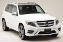 Used 2013 Mercedes-Benz GLK-Class 4MATIC 4dr GLK350 for sale in Vancouver, BC
