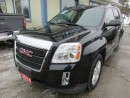 Used 2014 GMC Terrain FUEL EFFICIENT SLE MODEL 5 PASSENGER 2.4L - ECO-TEC.. AWD.. CD/AUX/USB INPUT.. BACK-UP CAMERA.. PIONEER AUDIO.. for sale in Bradford, ON