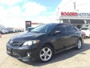 Used 2012 Toyota Corolla S - 5SPD - SUNROOF - BLUETOOTH for sale in Oakville, ON
