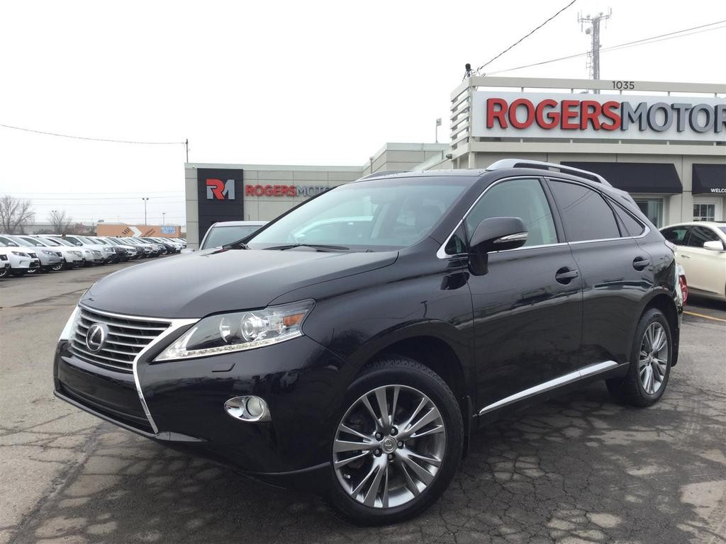 used 2013 lexus rx 350 awd navi reverse cam for sale. Black Bedroom Furniture Sets. Home Design Ideas