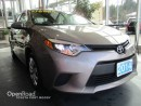 Used 2014 Toyota Corolla LE - Bluetooth, Heated Fronts Seats, Backup Camera for sale in Port Moody, BC