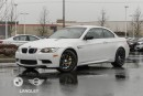 Used 2012 BMW M3 Cabriolet!! for sale in Langley, BC