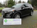 Used 2016 Hyundai Tucson AWD, Premium, Insp, Warr for sale in Surrey, BC