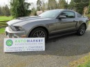 Used 2013 Ford Mustang Premium, Sport, Insp, Warr for sale in Surrey, BC