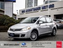 Used 2007 Nissan Versa Hatchback 1.8 S 6sp for sale in Vancouver, BC