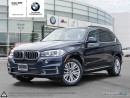 Used 2014 BMW X5 xDrive35i Luxury Line AWD | RV CAM | NAV |HEATED STEERING for sale in Oakville, ON