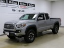 Used 2016 Toyota Tacoma SR5 V6 with Navigation for sale in Kitchener, ON