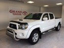 Used 2011 Toyota Tacoma for sale in Grand Falls-windsor, NL