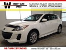 Used 2013 Mazda MAZDA3 GS| BLUETOOTH| CRUISE CONTROL| HEATED SEATS| 79,72 for sale in Kitchener, ON