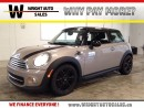 Used 2013 MINI Cooper Hardtop | SUNROOF| HEATED SEATS| CRUISE CONTROL| 80,028KMS for sale in Kitchener, ON